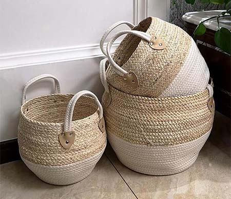 storage basets,gift basket,laundry baskets,S/3