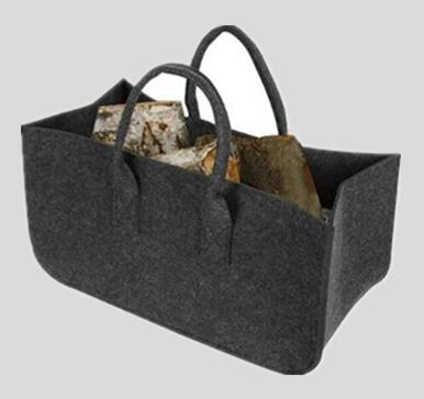 felt bag,storage basket,gift basket,laundry basket,firewood basket