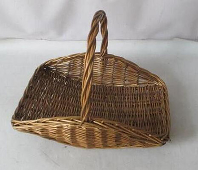 storage basket,wicker basket,firewood basket