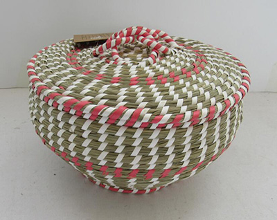 storage basket,fruit basket,S/3